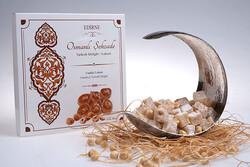 Osmanlı Şehzade - Fındıklı Lokum ( 500gr )